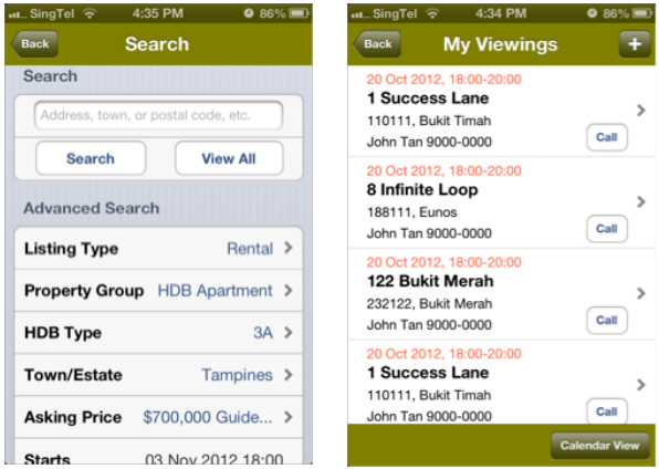 Outsourcing to Vietnam - Mobile app development